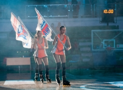 Cup of Russia 2011. Final Four